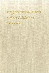 Alfabet/Alphabet