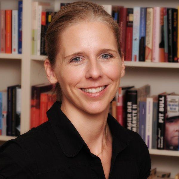 Andrea Wildgruber