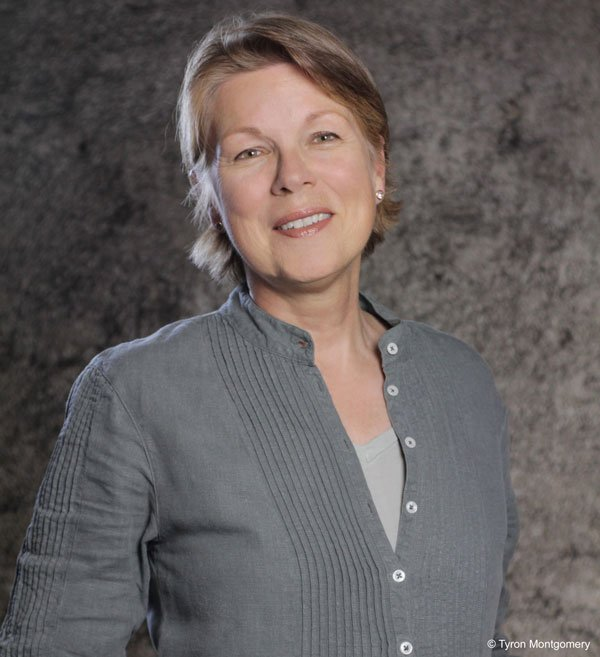 Sabine Kornbichler