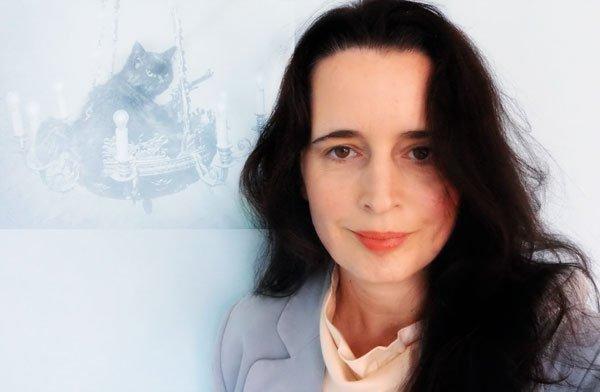 Christiane Frohmann