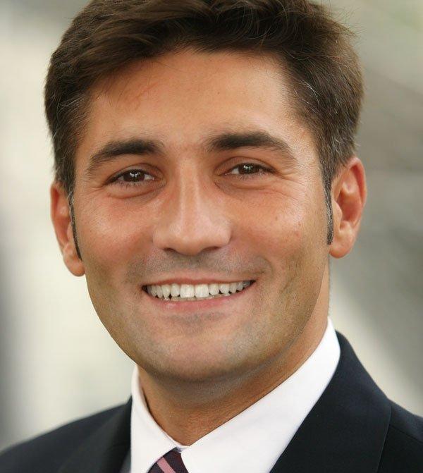Erkan Arikan