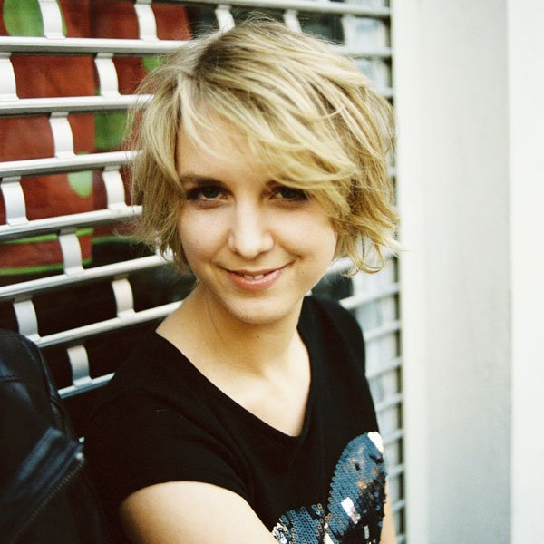 Johanna Merhof