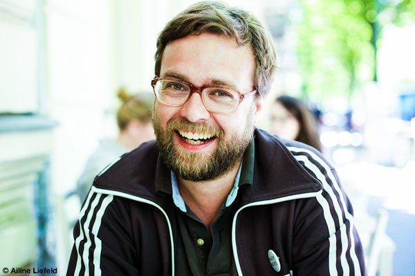André Krüger