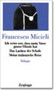 Trilogie - Francesco Micieli