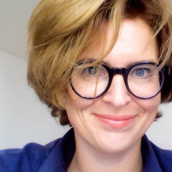 Kathrin Koehler