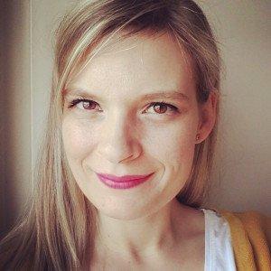 Pia Drießen