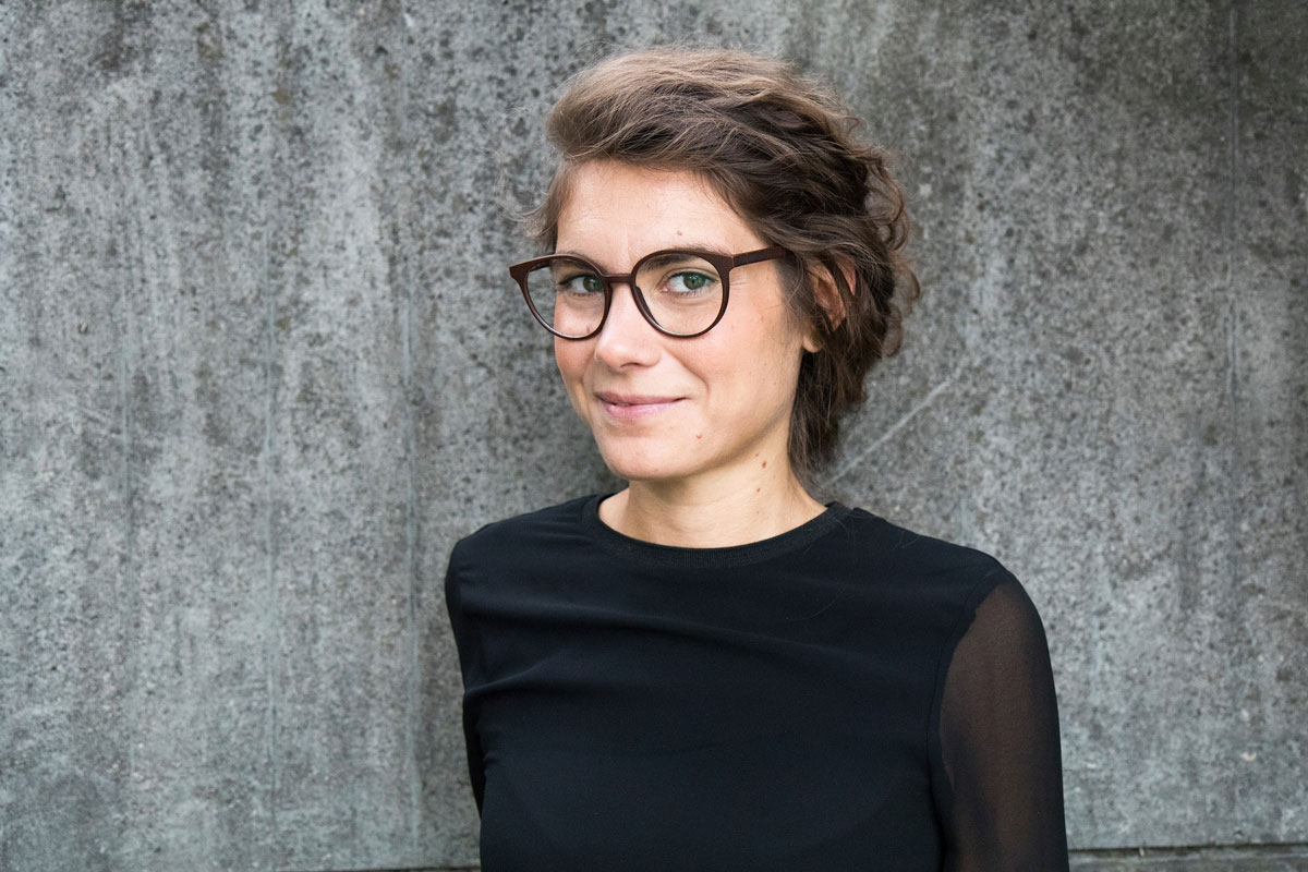 Anna-Lena Müller