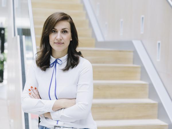 Magdalena Rogl